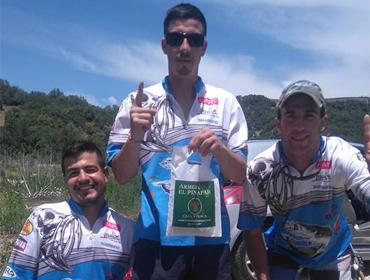 Benji ganador campeonato